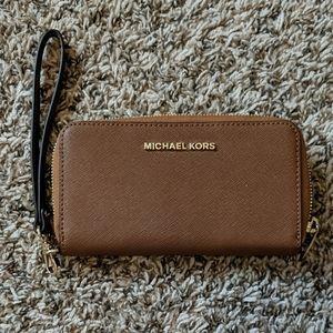 NWOT Michael Kors Wallet